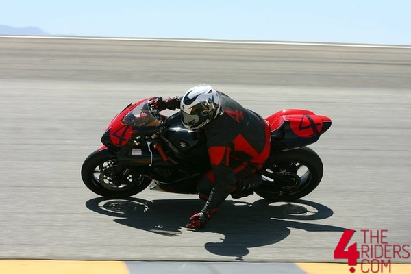 joe at chuckwalla