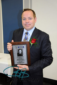 Inducted into the Brainerd High School Achievement Hall of Fame.  Oct. 2, 2009