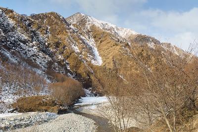 Matsuki Valley