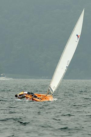 Eli Sailing