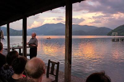Lakeside Hymn Sing