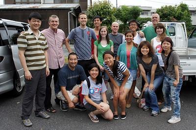 Rolling Hills Covenant Church Team