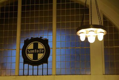 San Diego Train Station