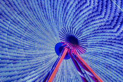 Eye of the Wheel