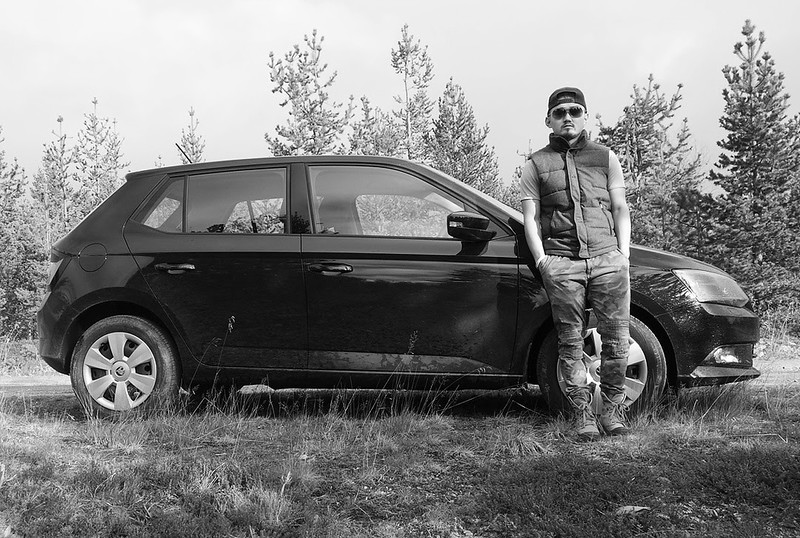 Road tripping Norway 2016