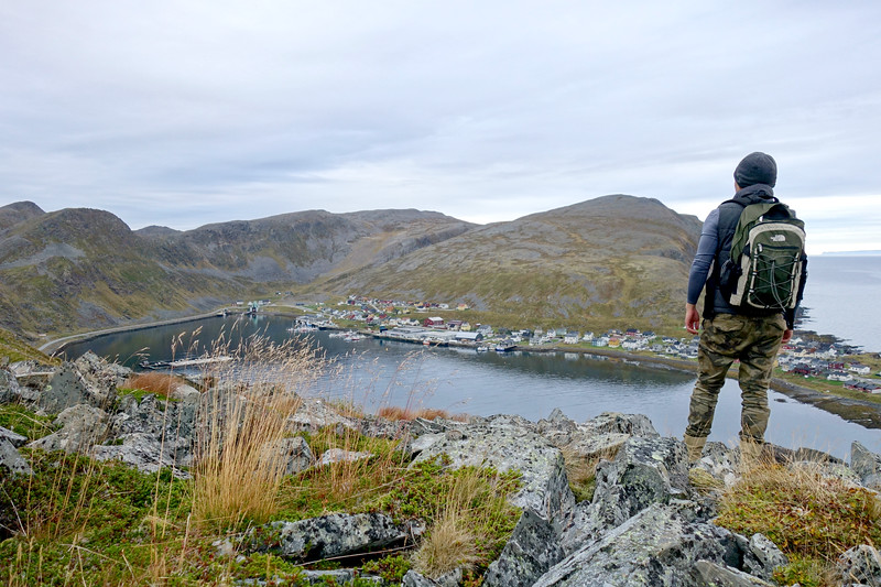 Hiking Norway 2016