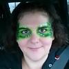 Testing out durablitiy of makeup. November 4th.