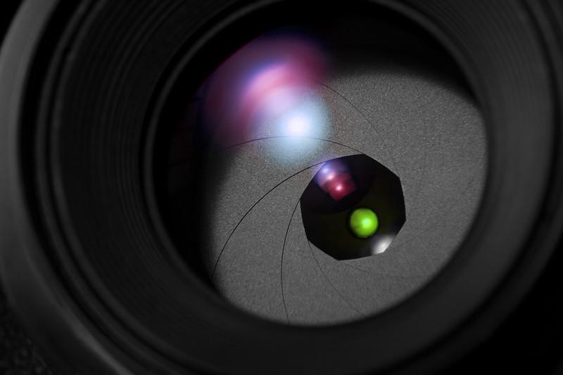 http://www.dreamstime.com/stock-photography-camera-lens-iris-close-up-image25309272