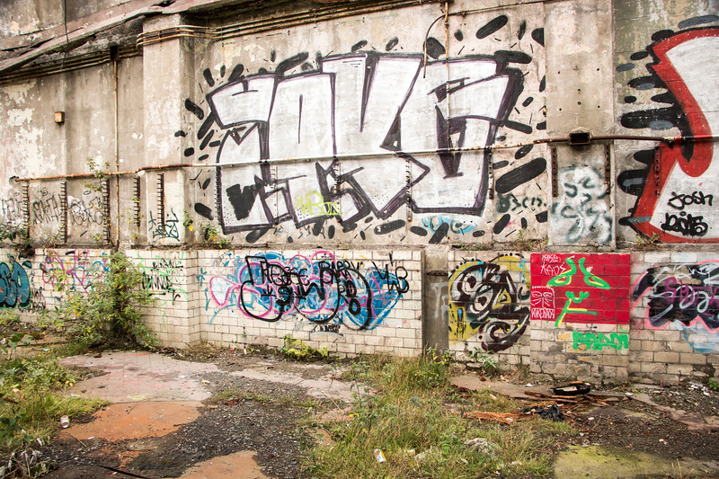 Inside Graffiti