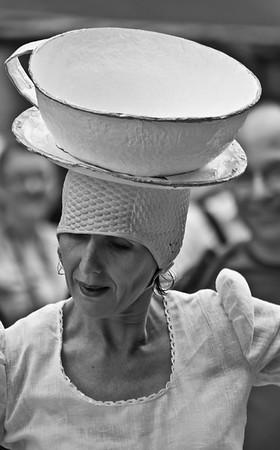 Tea Dancer