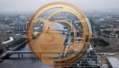 Gold Glasgow