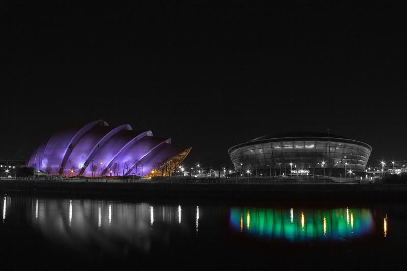 Clyde Auditorium Colour Hydro b&w S.jpg