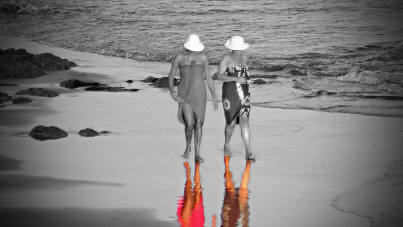 A walk along the beach S.jpg