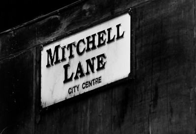 Mitchell Lane