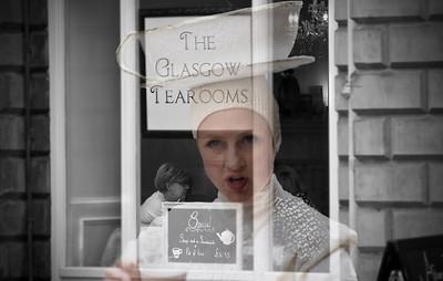 Glasgow Tearooms