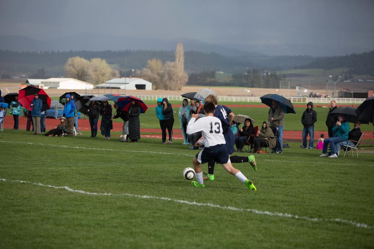April 28 (Soccer) 164