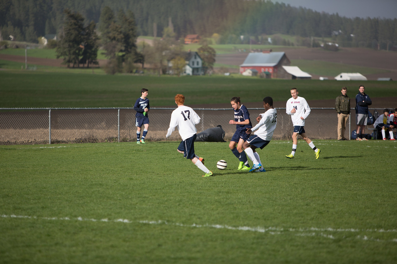 April 28 (Soccer) 176