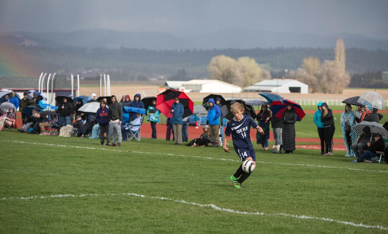 April 28 (Soccer) 158