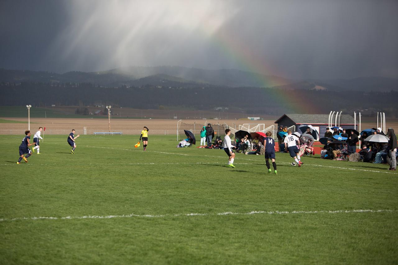 April 28 (Soccer) 149