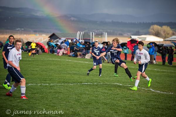 Mead Soccer