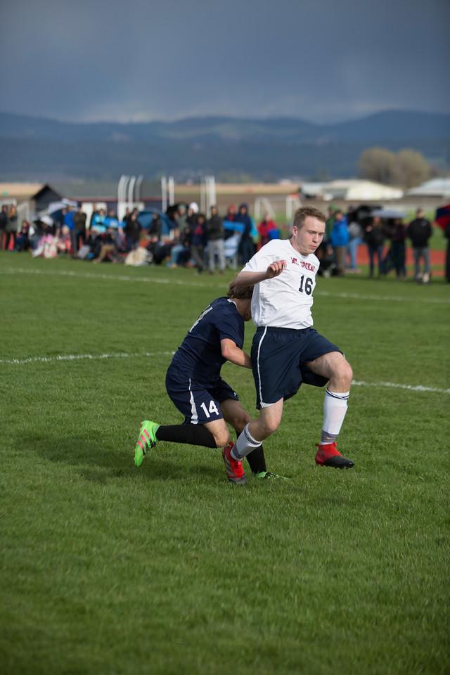 April 28 (Soccer) 214