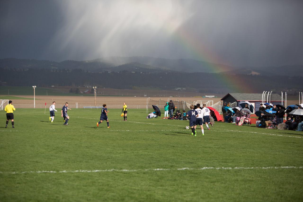 April 28 (Soccer) 151