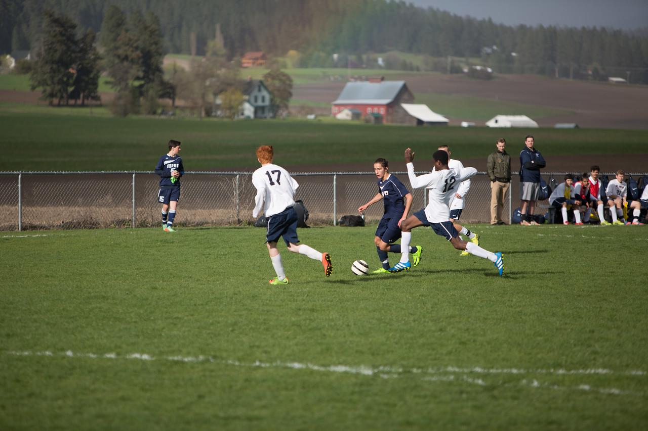 April 28 (Soccer) 175