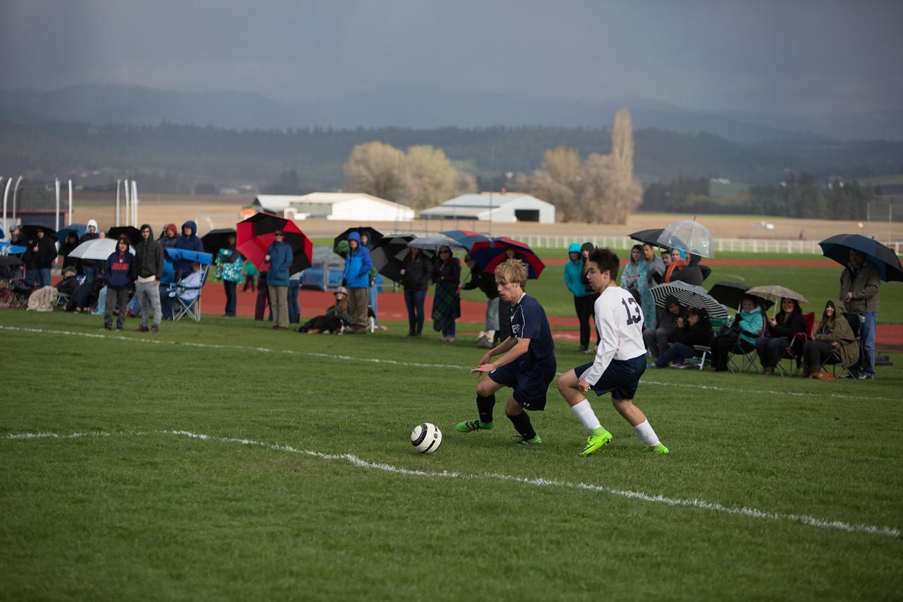 April 28 (Soccer) 166