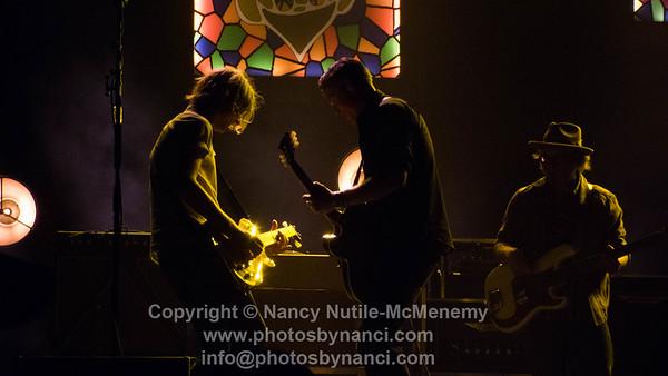 Jason Isbell and Frank Turner