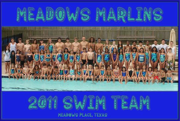 Meadows Marlins 2011