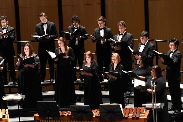 SMU Meadows Chorale