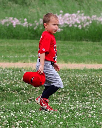 Meadows Place Baseball Spring 2011