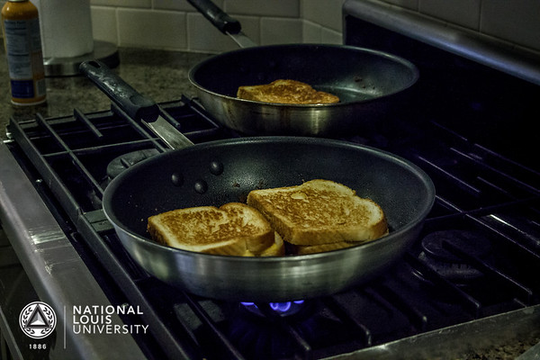 Meals From the Heart | May 16, 2017 | Ronald McDonald House