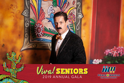 "The 2019 Meals on Wheels Annual Gala ""Viva Seniors"" Learn more at https://www.meals-on-wheels.org/"
