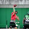 2020 Football: North Texas Mean Green