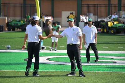 2019 NCAA Football: Mean Green vs UTSA SEP 21