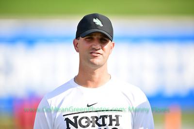 2019 NCAA Football: Mean Green vs SMU SEP 07