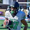 2019 NCAA Football: Mean Green vs Louisiana Tech NOV 09