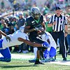 2019 NCAA Football: Middle Tennessee vs Mean Green OCT 19