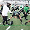 2020 NCCA Football: Charotte 49ers vs North Texas Mean Green