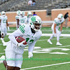 2020 Football: North Texas Mean Green vs Houston Baptist