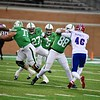 2020 NCCA Football: LaTech Bulldogs vs North Texas Mean Green
