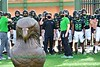 2020 NCCA Football: Rice Owls vs North Texas Mean Green