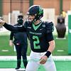 2020 NCCA Football: Rice Owls vs North Texas Mean Green