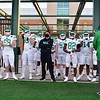 2020 NCCA Football: UTEP Miners vs North Texas Mean Green