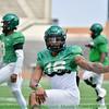 2021 Football: North Texas Mean Green