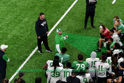 Mean Green Team Photo 007