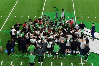Mean Green Team Photo 014