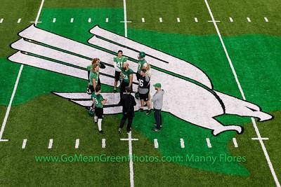 Mean Green Team Photo 002