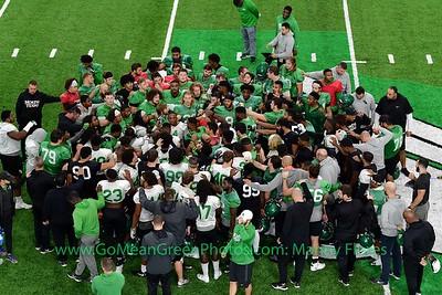 Mean Green Team Photo 017